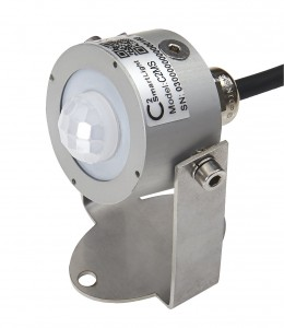 C2 Motion Sensor