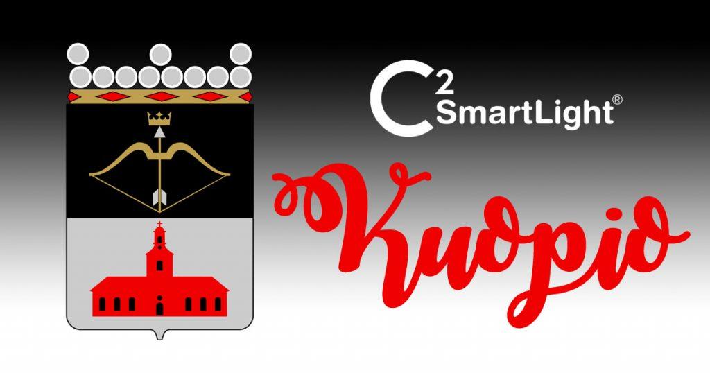 C2 SmartLight Kuopio
