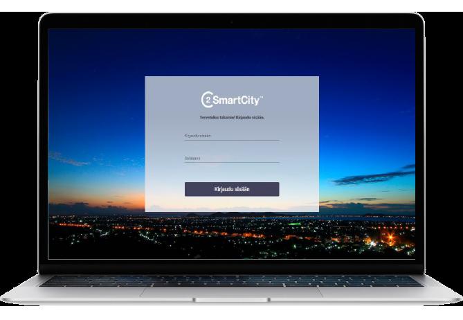 C2 SmartCity