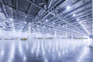 C2 SmartHall hallien ja ulkokatoksien valaisemiseen