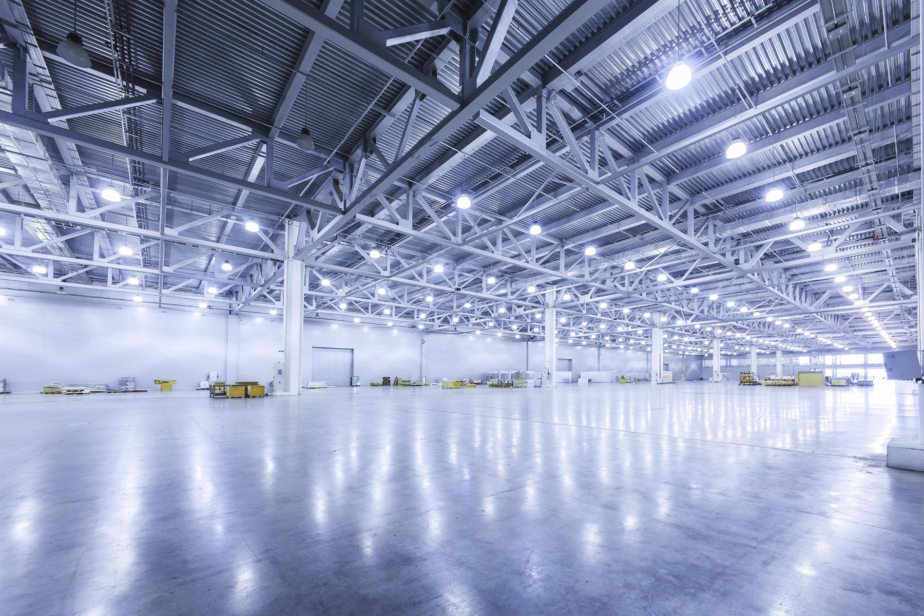 C2 Smarthall Motion Sensor Solution For Halls